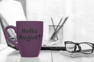 Is August actually the best time to recruit?