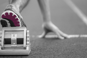 How large brands can sprint to marketing success