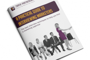 A Practical Guide to Interviewing Marketers