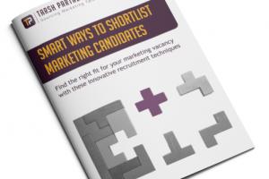 Smart Ways to Shortlist Marketing Candidates
