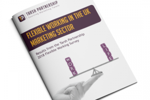 Flexible Working in the UK Marketing Sector
