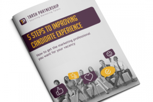 5 Steps to Improving Candidate Experience