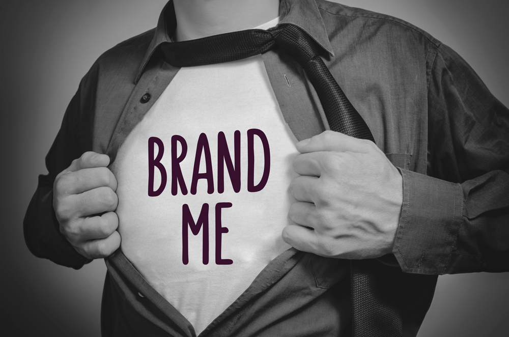The Tarsh Partnership - How strong is your personal branding?