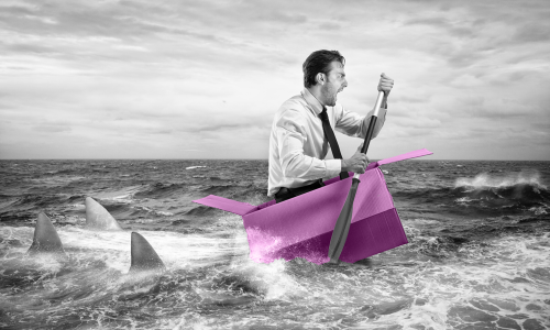 Is the CMO role doomed?