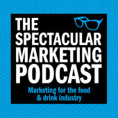 Spectacular Marketing Podcast