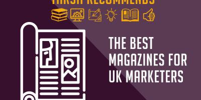 Best UK marketing magazines