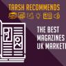 Best UK marketing magazines