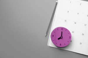 When is the best time to look for a new job?